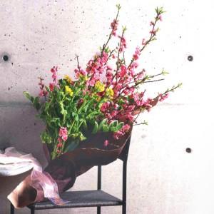 momo bouquet