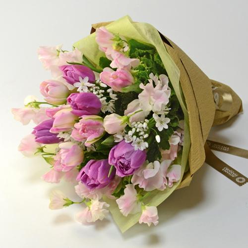 春の花束<ハミング>