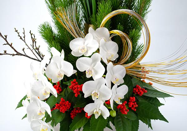 青山花茂ブログ「新年のご挨拶」